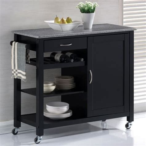 kitchen island cart design ideas
