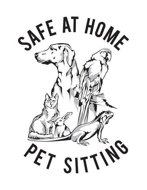 house and dog sitting house pet sitting clipart clipart suggest
