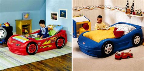 Kid Car Bed by 20 Car Shaped Beds For Cool Boys Room Designs Kidsomania