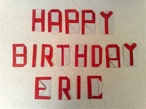 happy birthday eric images happy birthday eric flickr photo