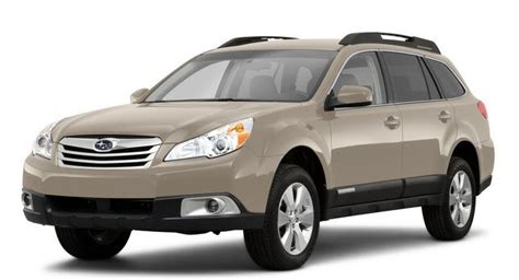 subaru cvt recall subaru issues safety recall for 2010 legacy and outback models