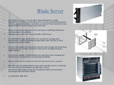 Difference Between Rack And Tower Server by Server