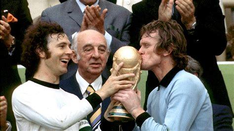 wann war deutschland das letzte mal weltmeister wm 1974 deutschland sportschau de