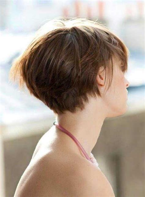 bob hairstyles layered and cut fuller over ears pics short over ear layered bob short hairstyle 2013