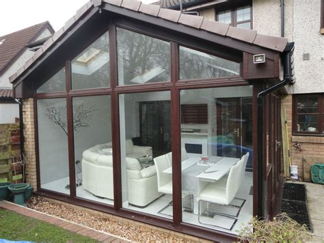 Sun Rooms Uk Bespoke Sunrooms In Scotland Csj Central Scotland Joinery