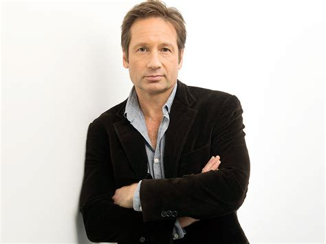 How To Get Lad Like David Duchovny by 10 Who Worked In Before It Big