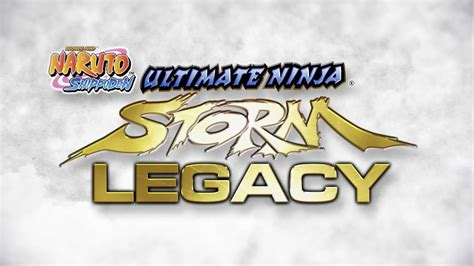 Kaset Ps4 Shippuden Ultimate Legacy ultimate legacy announcement trailer ps4 xb1 pc