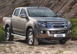 Isuzu Revival Isuzu Bakkie For Sale Richards Bay Cars