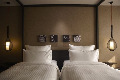 Interior Design Room Gallery Of Hotel Dua Koan Design 14