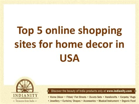best online shopping sites for home decor home decor websites in usa top 5 online shopping sites for