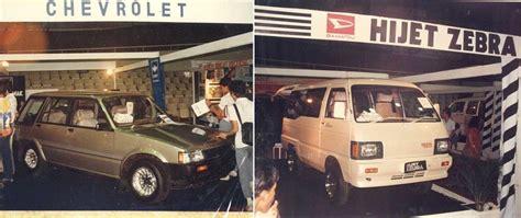 Farmakope Indonesia Edisi 4 Tahun 1995 mobil sejarah pameran otomotif terbesar nasional berawal