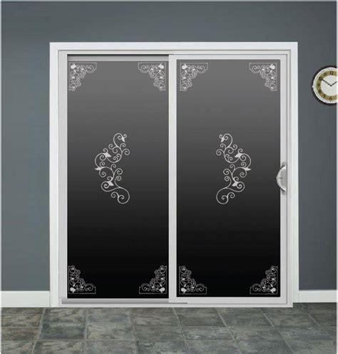 Sliding Glass Door Window Clings Vines Glass Door Decals Sliding Door Decal Door Stickers