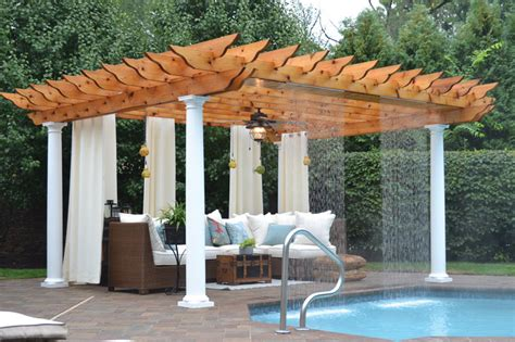 Wrap Around Deck Plans outdoor seating luxury pools