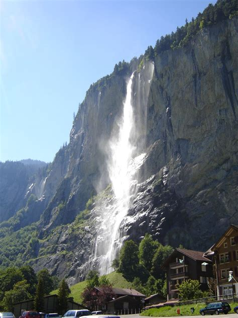 lauterbrunnen � travel guide at wikivoyage