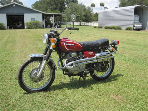 1973 cl 350 pictures to pin on pinsdaddy