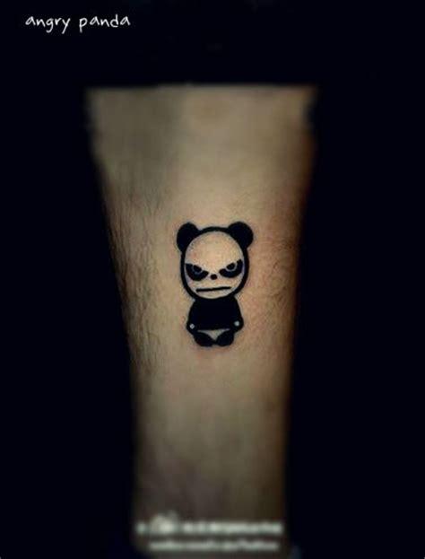 panda funny tattoo angry panda tattoo design tattoo tattoo tattoo