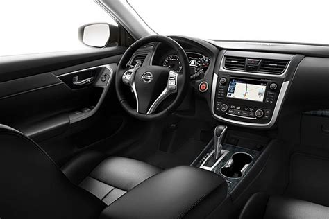 nissan altima 2016 interior 2016 nissan altima new look