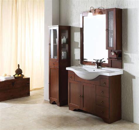 arredo bagno country legnobagno produzione e vendita di arredamento bagno