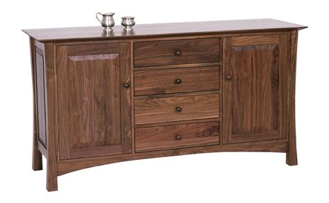 willoughvale buffet fairhaven furniture