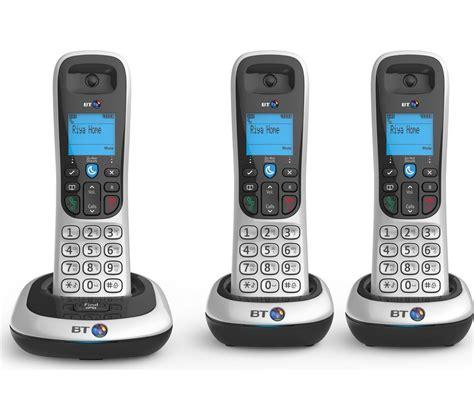 mobile phone handsets bt 2100 cordless phone handsets deals pc world