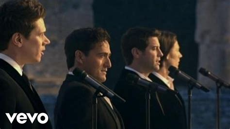 by il divo il divo amazing grace