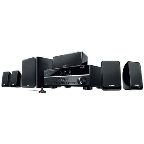 yamaha yht 2910 5 1 component home theatre system price in