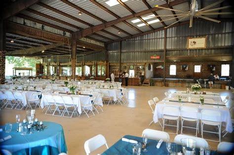 Rio Cibolo Ranch   San Antonio, TX Wedding Venue
