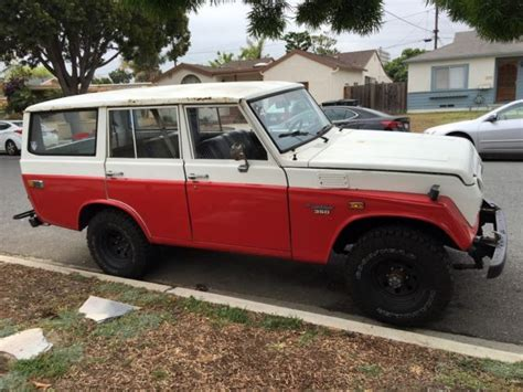 Vintage Toyota Land Cruiser For Sale 1974 Toyota Land Cruiser Fj55 For Sale Toyota Land