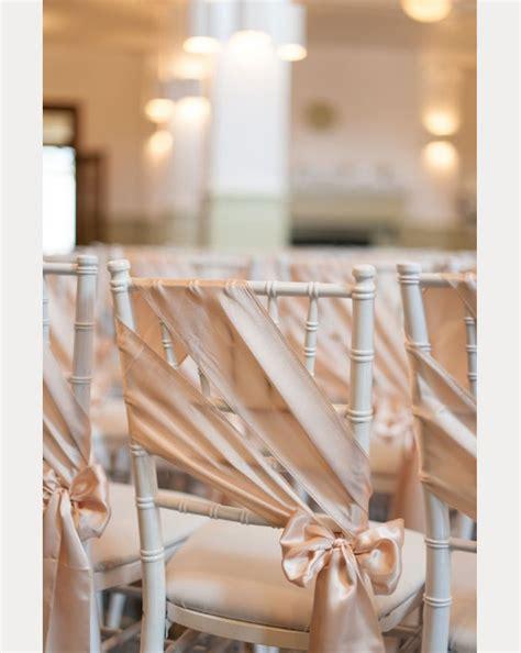 Decorative Armchair Design Ideas 12 Beautifully Draped Fabric Wedding Chair Ideas Mon Cheri Bridals