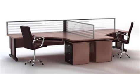 Office Desk And Chair Set Obj Office Desk Chair