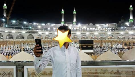 film komedi aceh haji umar sering dijadikan tempat selfie saudi larang jemaah bawa