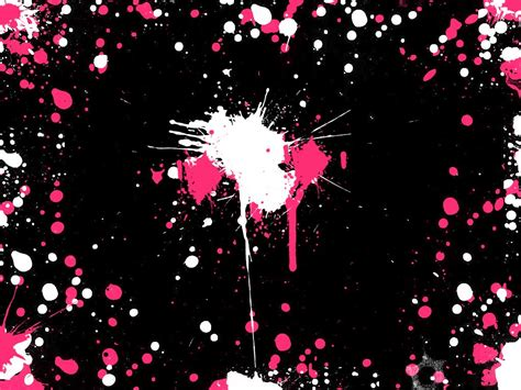 pink and black wallpaper designs 16 background