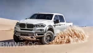 this bmw truck could play in quot transformers quot