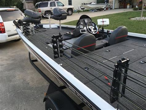 boat transport rod holders what about rigging rod transport racks page 2