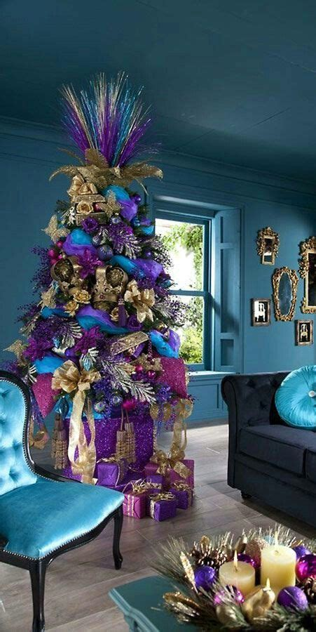 christmas trends 2017 trends to decorate your christmas tree 2017 2018 how