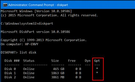 diskpart format gpt to mbr how to check if a disk uses gpt or mbr and convert