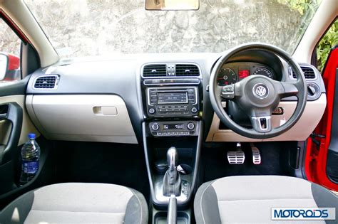 volkswagen tsi interior volkswagen polo modified interior