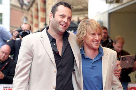 vince vaughn and owen wilson owen wilson celebrity profile news gossip photos askmen