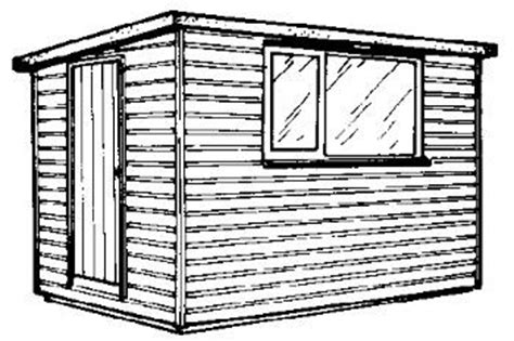 Denny 8x6 Shed Design Shed Building Plans Uk