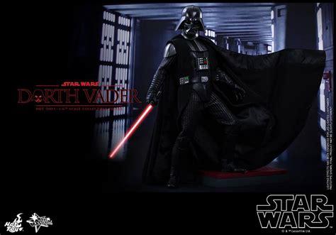Promo Wars Lightsaber Kylo Ren Light Sound Pedang W wars episode iv 1 6th scale darth vader collectible