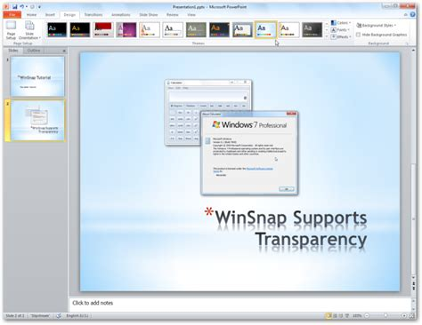 powerpoint tutorial for beginners beginners guide to image transparency part 2 putting