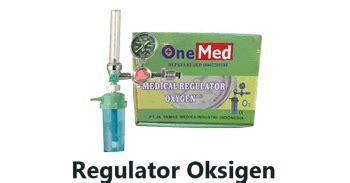 Murah Gea Nasal Kanul Oksigen Anak jual regulator oksigen onemed toko medis jual alat kesehatan