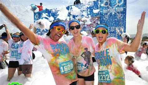 color run pomona let s do a run oss outdoor singles socials