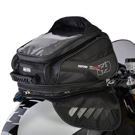 Tas Tangki Motor Magnetic Tank Bag oxford m30r lifetime magnetic motorcycle tank bag