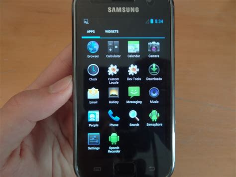 android jelly bean on galaxy pocket gt s5300 youtube android 4 1 jelly bean gt i9000 apps totally dubbed