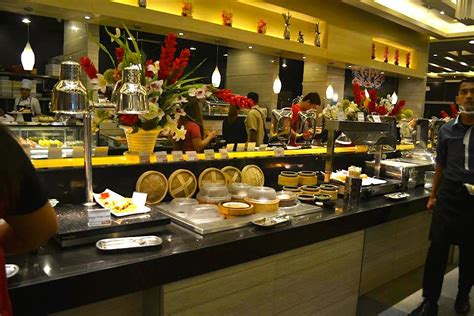 Color It Blue Feeling Foodie City Buffet Sm Fairview City Buffet Prices