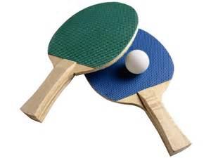 Table Tennis Table Tennis Portoview Magazine