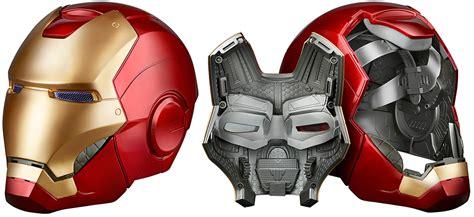 Iron Marvel Legends Hasbro Ironman Marvel Legend hasbro marvel legends size iron helmet capt