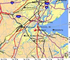 Vauxhall Nj Zip Code Sayreville New Jersey