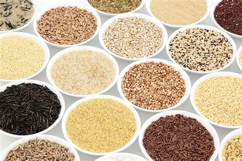 whole grains lose weight whole grains may help you burn calories study says
